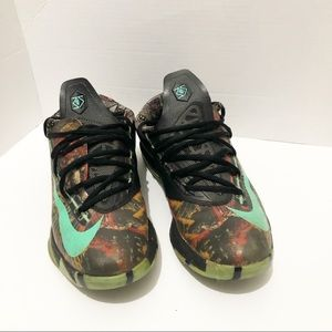 KD Illusion Men's Nikes